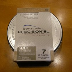 画像1: 【CORTLAND】 Precision SL Salmon/Steelhead (SALE)