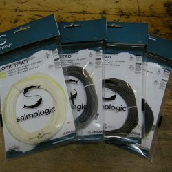 画像1: 【Salmologic】 Logic Head 24g/370grain(SALE)