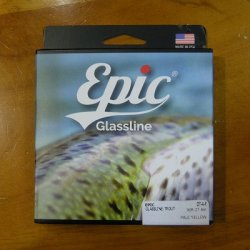 画像1: 【Epic】 Glassline DT