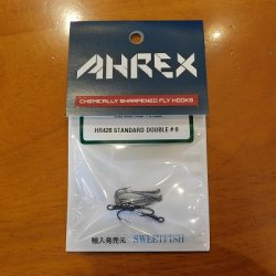 画像1: 【AHREX】 HR428 Standard Double