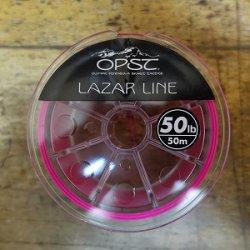 画像2: 【OPST】 SP LAZAR LINE ピンク (50M)