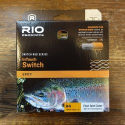 画像1: 【RIO】 InTouch Switch Chucker