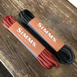画像1: 【SIMMS】 Replacement Laces