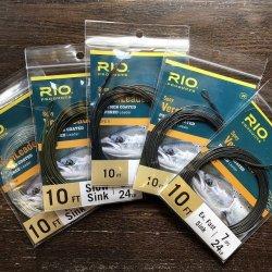 画像1: 【RIO】 Spey Versileader 10ft(24LB)
