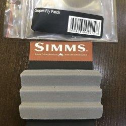 画像1: 【SIMMS】 Super-fly patch