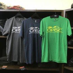 画像1: 【OPST】 Logo T Shirts