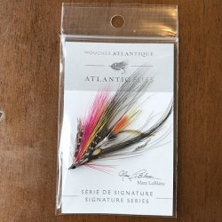 画像3: 【ATLANTICFLIES】 LeBlanc's M.C.L Speygog Silver