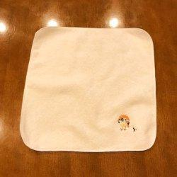 画像2: 【村上康成BREEZING】 刺繍プチタオル