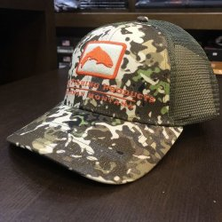 画像3: 【SIMMS】 TROUT ICON TRUCKER 2019