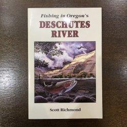 画像1: 【書籍】Fishing Oregon's Deschutes River