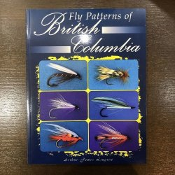 画像1: 【書籍】Fly Patterns of British Columbia
