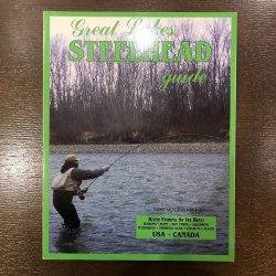 画像1: 【書籍】 Great Lakes Steelhead Guide