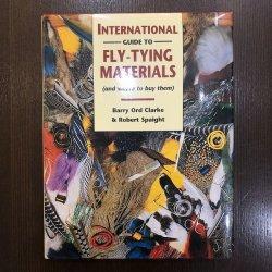 画像1: 【書籍】 International guide to Fly Tying Materials