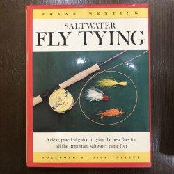 画像1: 【書籍】Saltwater Fly Tying