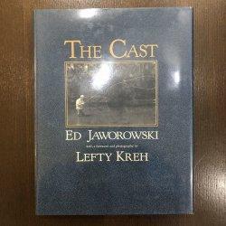 画像1: 【書籍】 The Cast - Ed Jaworowski