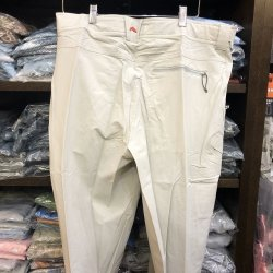 画像4: 【SIMMS】 GUIDE PANT OYSTER US-L(SALE)