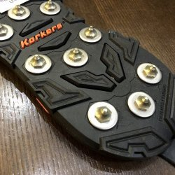 画像2: 【Korkers】TRIPLE THREAT Carbide Spike