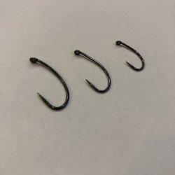 画像3: 【AHREX】 FW541 Curved Nymph – Barbless