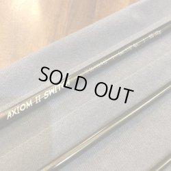 """画像4: 【TFO】AXIOM II SWITCH 11'0"""" 6wt 4pc"""