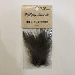 画像1: 【ANGLE】 Black Heron Sサイズ