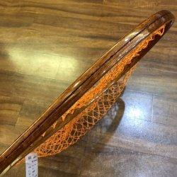 画像4: 【FISH-OWL】 ストレートネット S325 内径 32.8cm No.876