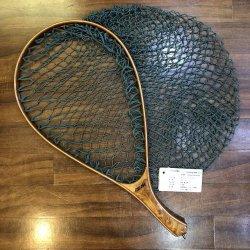 画像1: FISH-OWL カーブネット C400 内径 40.3cm No.824