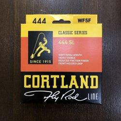 画像1: 【Cortland】 444 SL CLASSIC(SALE)