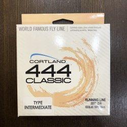 画像1: 【Cortland】 444 SL CLASSIC RUNNINGLINE(SALE)