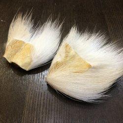 画像3: 【ANGLE】DEER BELLY HAIR EXT