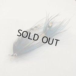 画像3: 【ANGLE】 BlueEared Pheasant tail Lサイズ No.1