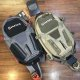 【SIMMS】 FS Ambidextrous Tactical Fishing Sling Pack