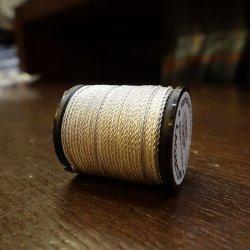 画像2: 【LAGARTUN】Twist Tinsel (Silver)