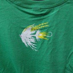 画像4: 【OPST】Logo T Shirts - Green(SALE)