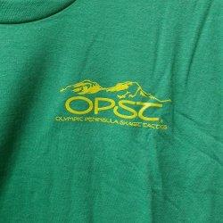 画像3: 【OPST】Logo T Shirts - Green(SALE)