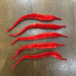 画像2: 【Hareline】Mangum's Original Mini Dragon Tail UV2 Treated