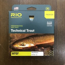 画像1: 【RIO】PREMIER Technical Trout