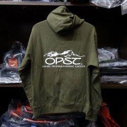 画像3: 【OPST】Lightweight Hooded Pullover Sweatshirt
