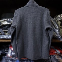 画像2: 【SIMMS】RIVERSHED FULL ZIP - CARBON