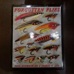 画像1: 【書籍】Forgotten flies (USED)
