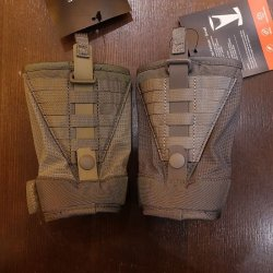 画像1: 【SIMMS】FLYWEIGHT BOTTLE HOLSTER – LARGE
