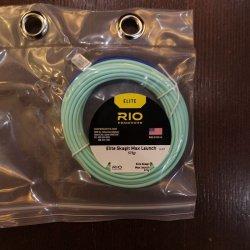 画像2: 【RIO】RIO Elite Skagit Max Launch Shooting Head