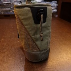 画像3: 【SIMMS】FLYWEIGHT BOTTLE HOLSTER – LARGE