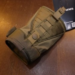 画像2: 【SIMMS】FLYWEIGHT BOTTLE HOLSTER – LARGE