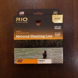 画像1: 【RIO】Elite Metered ConnectCore Shooting Line