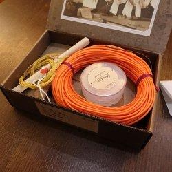 画像1: 【Terenzio】Revolution Artificial Silk SPEY LINES - Traditional Spey