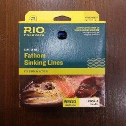 画像1: 【RIO】Fathom Sinking Lines(S3)