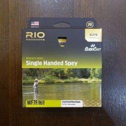 画像1: 【RIO】ELITE Single Hand Spey 3D F/H/I