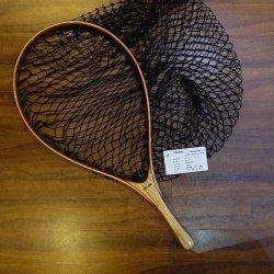 画像1: 【FISH-OWL】ストレートネット S400 内径40.3cm No.1161