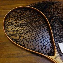画像3: 【FISH-OWL】ストレートネット S400 内径40.3cm No.1161