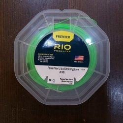 画像2: 【RIO】Powerflex Ultra Shooting Line
